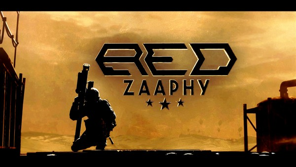Red Zaaphy (Color Correction)
