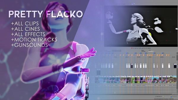 PRETTY FLACKO (Project File + Resources)