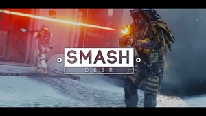 SMASH (Color Correction)