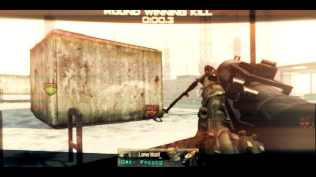 Obey Fresco Introducing (Color Correction)