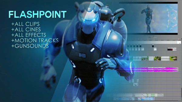 FLASHPOINT (Project File + Resources)