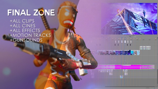 FINAL ZONE (Project File + Resources)