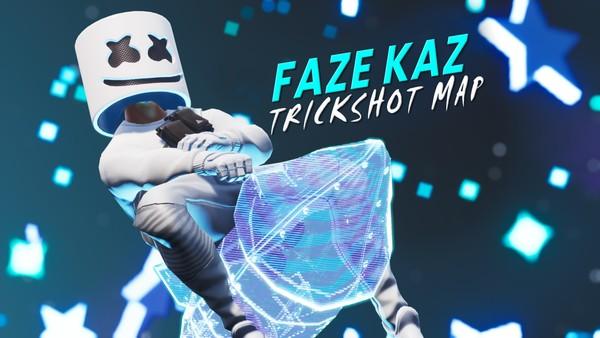 FaZe Kaz 1.0 (Color Correction)