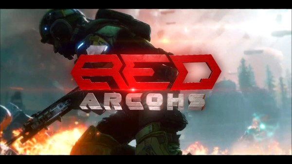 Red Arcohs (Color Correction)