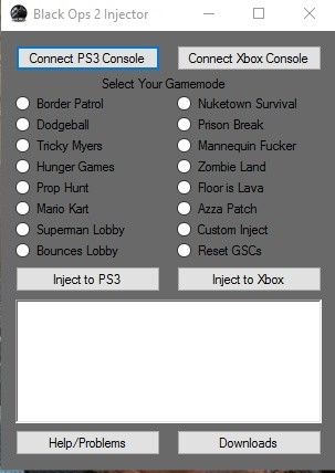 All GameModes For Xbox & PS3