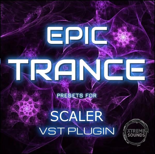 Epic Trance Scaler VST