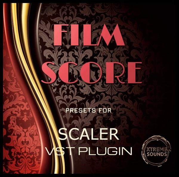 Film Score Scaler VST
