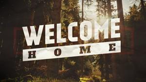 Welcome Home Autumn Photoshop Slide