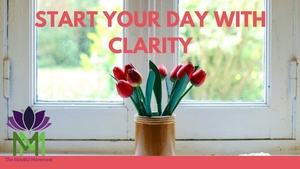 15 Minute Morning Meditation to Start your Day with Clarity