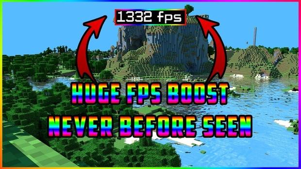 HUGE FPS BOOST FOLDER! (Including FPS Mod)