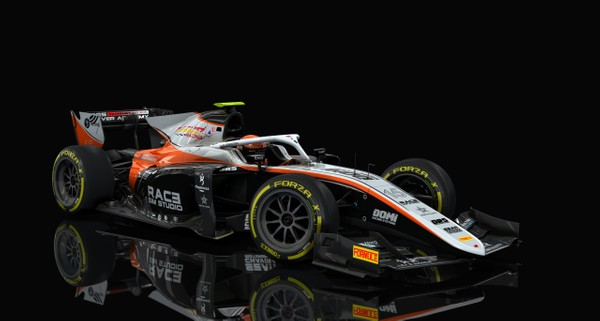 Formula RSS 2 V6 2020 for AC
