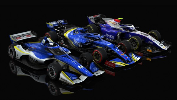 Formula RSS 2020 Pack 1 for AC