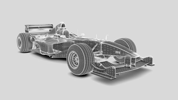 Livery Templates - Formula RSS 2000 V10 - Assetto Corsa
