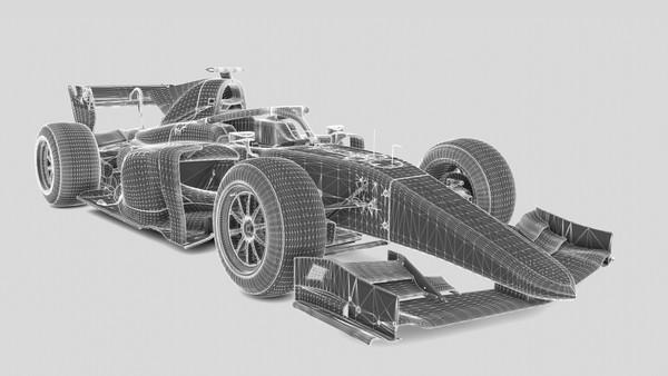 Livery Templates - Formula RSS 2 V6 18-20 Spec - Assetto Corsa