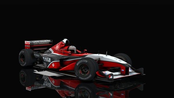 Formula RSS 2000 V10 for AC