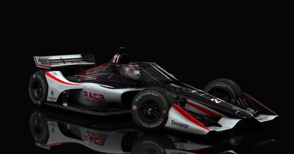 Formula Americas 2020 for Assetto Corsa
