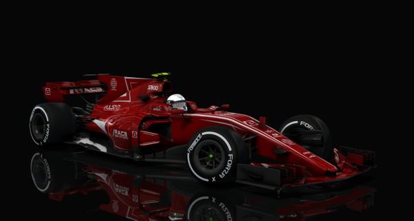 Formula Hybrid 2017 for AC