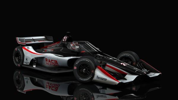 Formula Americas 2020 for AC