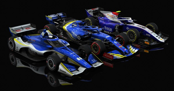 Formula RSS 2020 Pack 1 for Assetto Corsa