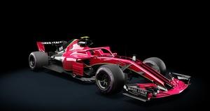 Formula Hybrid 2018 for Assetto Corsa