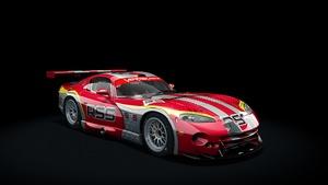 GT Vortex V10 for Assetto Corsa
