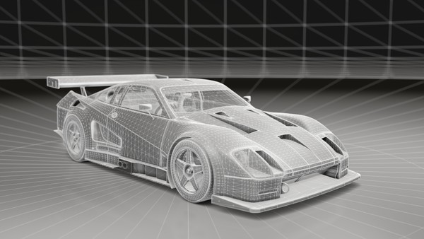 Livery Templates - RSS GT Pack - Assetto Corsa