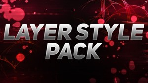 LEshadow's 24 Layer Style Pack