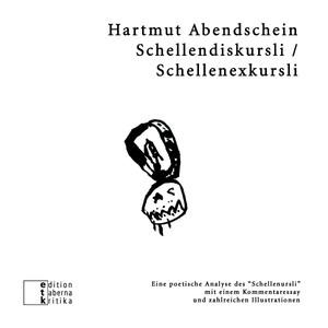 Schellendiskursli / Schellenexkursli