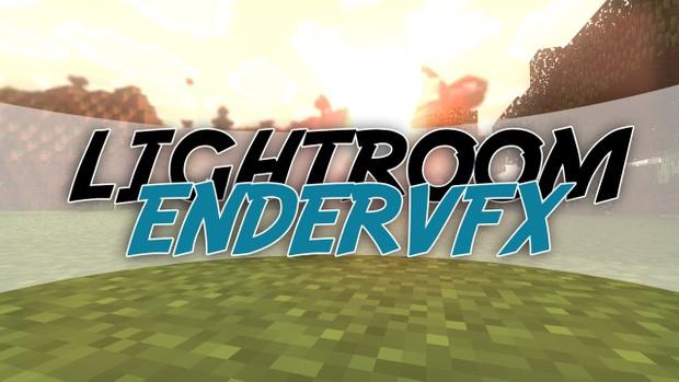 LightRoom EnderVfx || Only 5.00$