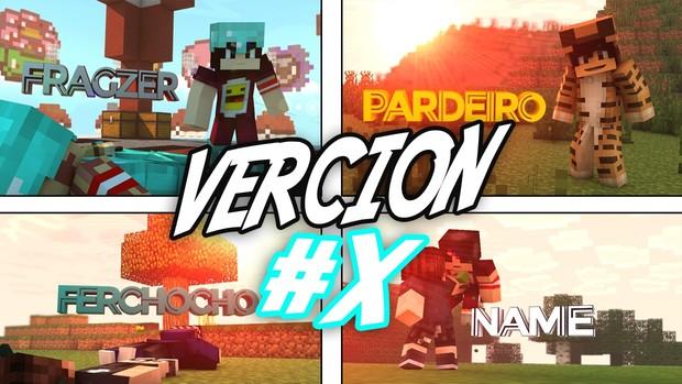 TU PROXIMA VERCION || $ ||