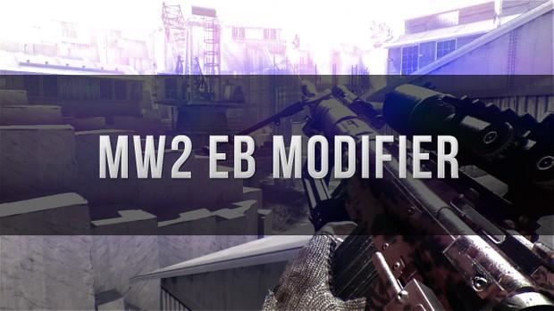 Mw2/Mw3 EB Time Modifier