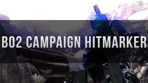 Bo2 Campaign Hitmarker