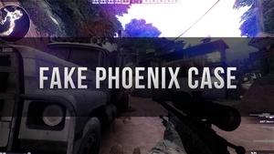 Fake Phoenix Case Pack