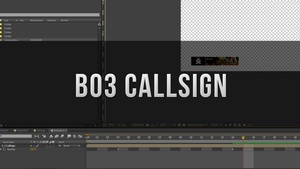 Bo3 Callsign Pack