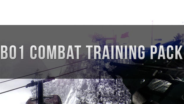 BO1 Combat Training to Online Faking Pack