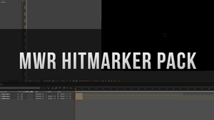 Fake MWR Hitmarker Pack