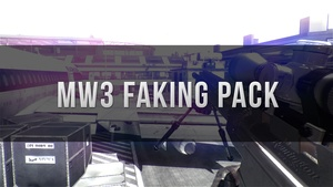 Mw3 Faking Pack