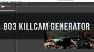 Black Ops 3 Killcam Generator