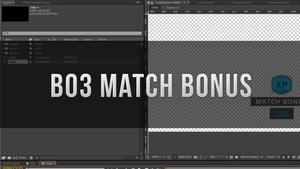 Black Ops 3 Match Bonus