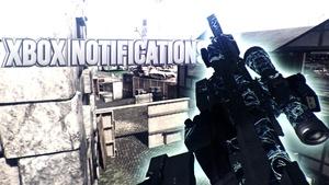 Xbox 360 Notifications