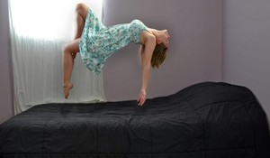 INIFINITE BODY UPGRADE Hypnosis