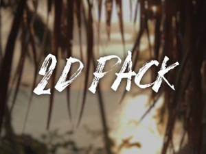 2D pack