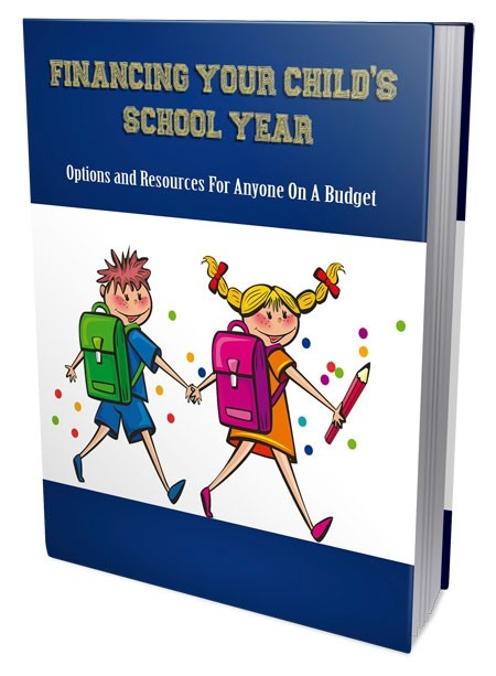 Financing-Your-Childs-School-Year