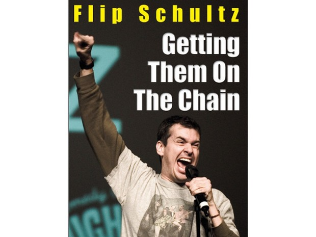 Getting Them On The Chain (2008)