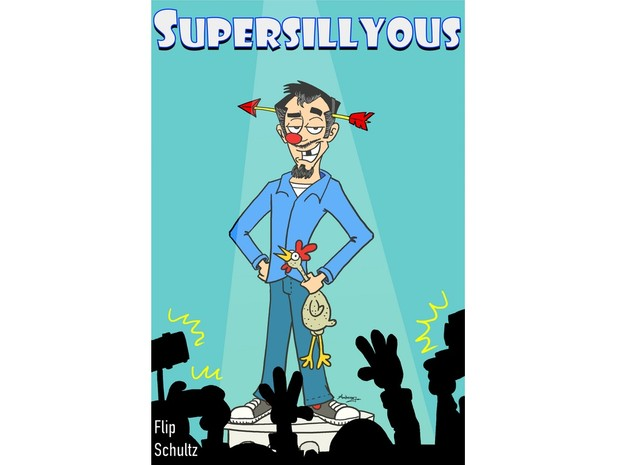 Supersillyous (2016)