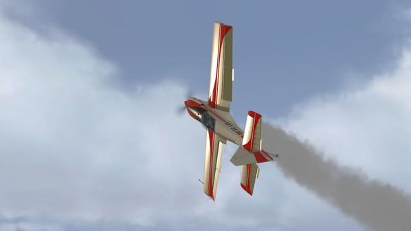 Aeroplaneheaven Zlin Z50 LS for P3D 4.5 , 5.0+