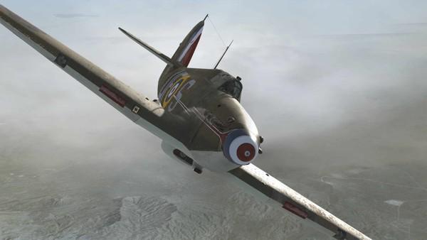 Aeroplaneheaven Hurricane MK1 FSX Non-PBR