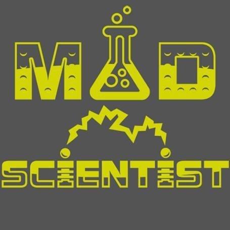 Scientist Retro Labratory Kit Vol. 1