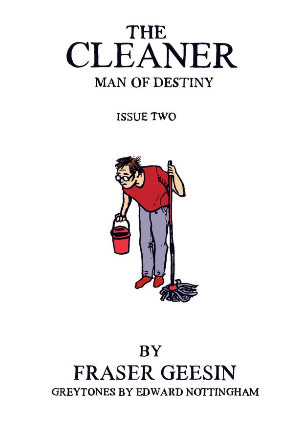 The Cleaner #2