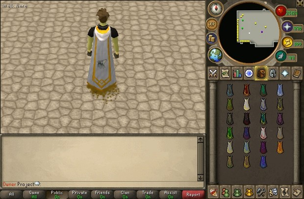 718/728 Cache with Realistic 120 Master Capes, Retro tokhaar-kal